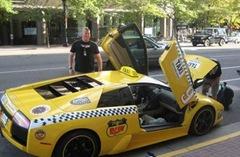 Lamborghini Taxi (1)