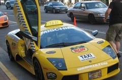 Lamborghini Taxi (2)