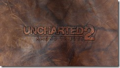 Uncharted 2 Among Thieves - leather wallpaper 1920x1080