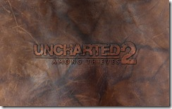 Uncharted 2 Among Thieves - leather wallpaper 1920x1200