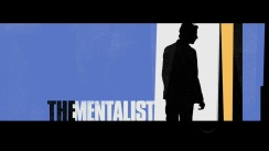 The Mentalist - season two title card wallpaper 1920x1200