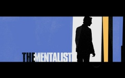 The Mentalist - season two title card wallpaper 1920x1080