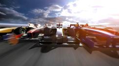 BBC Formula 1 F1 Title Sequence 1920x1200 HD widescreen wallpaper