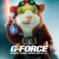 G Force 2009 6 10 Fantasy Action Adventure Movie Review Screened By Slimm