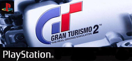 Gran Turismo 2 PlayStation
