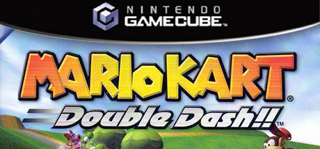 Mario Kart Double Dash Gamecube