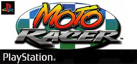 Moto Racer PlayStation