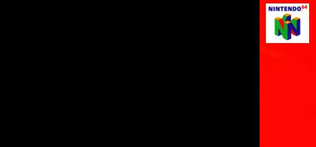 Nintendo 64 Steam custom image template