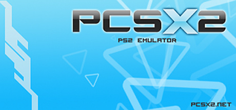 PCSX2 PlayStation 2 emulator