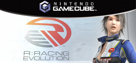 R Racing Evolution Gamecube
