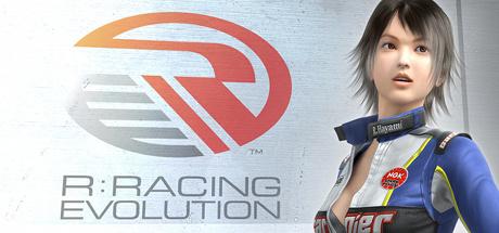 R Racing Evolution