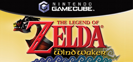 The Legend of Zelda - The Wind Waker Gamecube