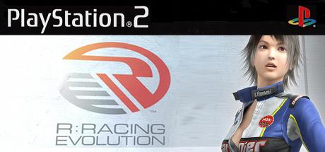 R Racing Evolution PS2