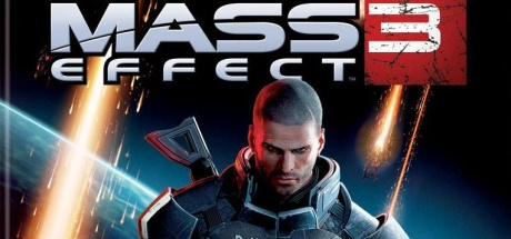 Mass Effect 3 (cover)