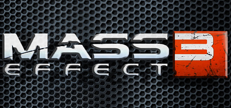 Mass Effect 3 (logo)