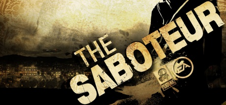 The Saboteur (gold)