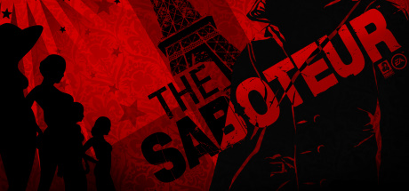 The Saboteur (red)
