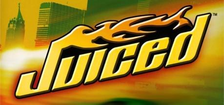 Juiced Steam custom image