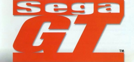 Sega GT Steam custom image