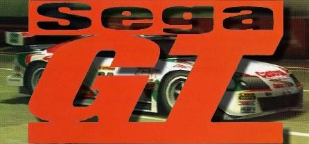 Sega GT (Toyota Celica)