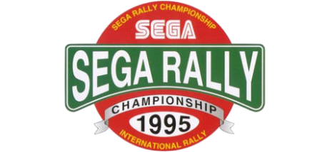 Sega Rally (transparent)