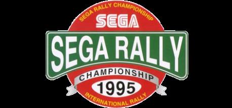 Sega Rally transparent Steam custom image