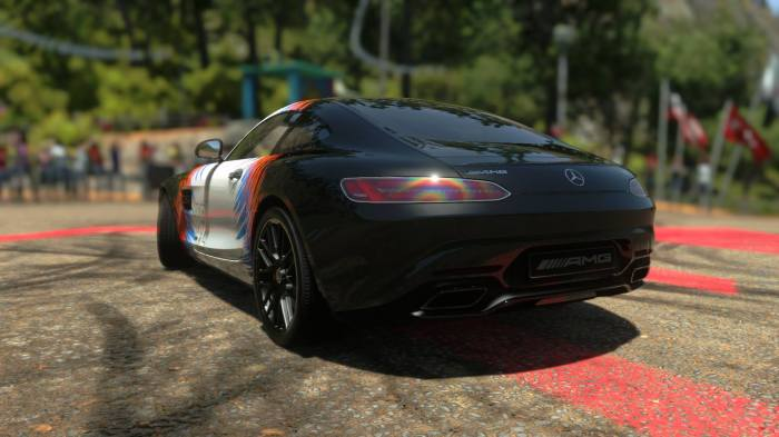 Driveclub™ (2014, PS4 exclusive) – 8/10 racing gamereview