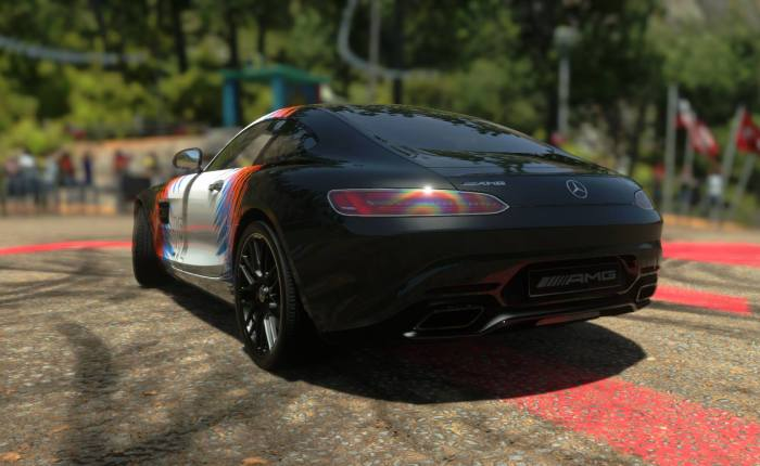 Driveclub™ (2014, PS4 exclusive) – 8/10 racing game review